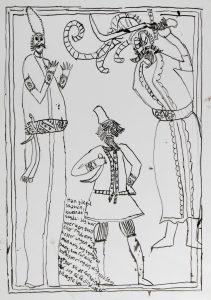 side fra bog